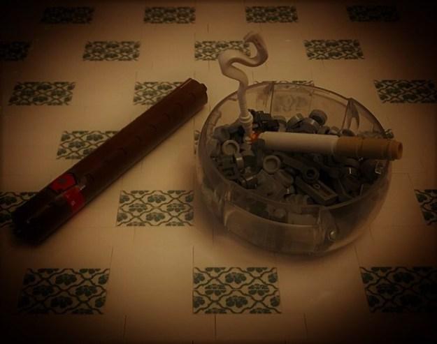 不抽烟。...