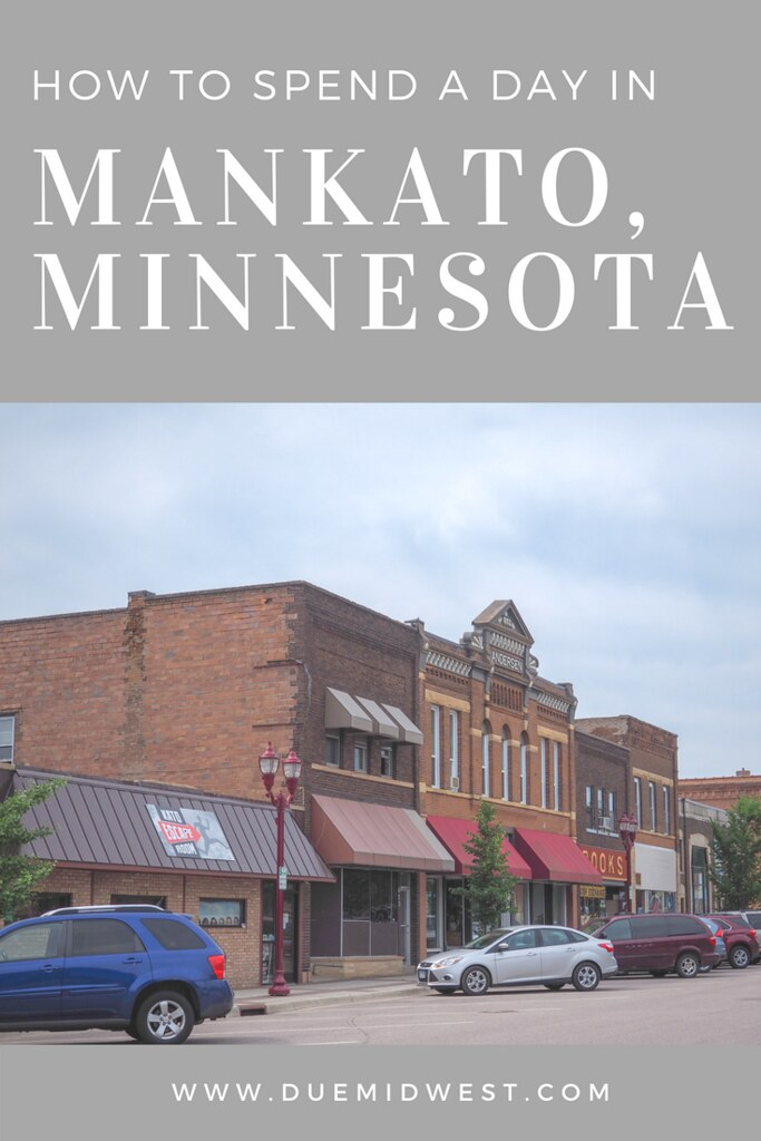 A Day in Mankato, MN - Due Midwest