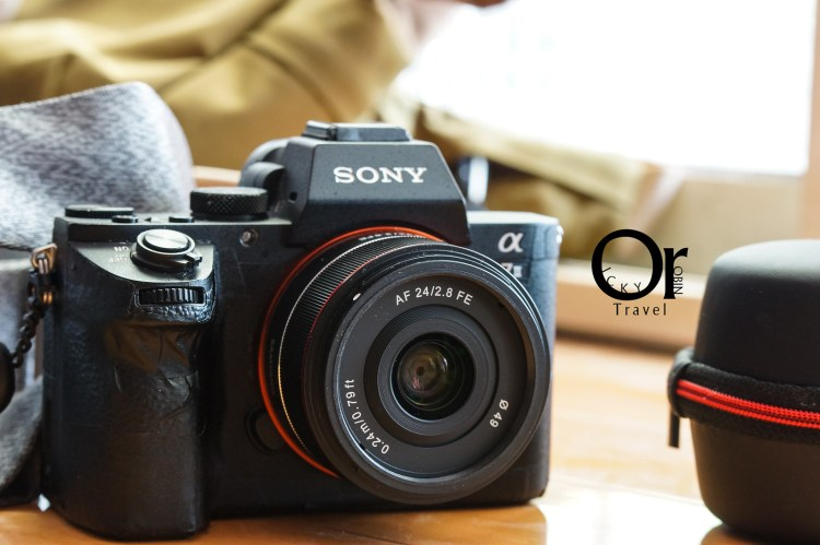 攝影鏡頭評測|三陽光學 Samyang AF 24mm F2.8 FE 解析,平價廣角街拍利器,最大光圈 f2.8,支援 Sony E接環自動對焦