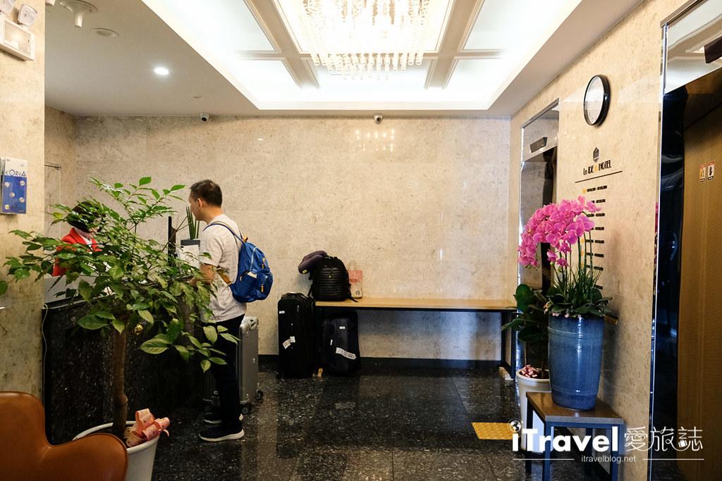 釜山站雷得飯店 Leidea Hotel Busan Station (4)