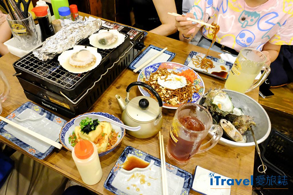 東京上野餐廳 磯丸水產 (1)