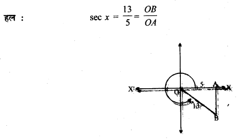 UP Board Solutions for Class 11 Maths Chapter 3 Trigonometric Functions 3.2 4