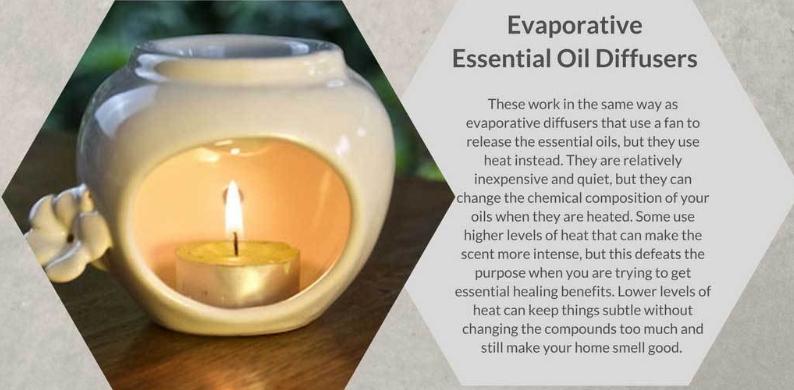 Organic Aromas 4