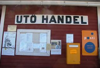 2007 Utö Jurmo