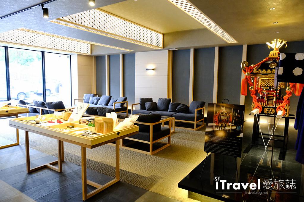 東京上野北三丸公寓式飯店 Mimaru Tokyo Ueno North (12)