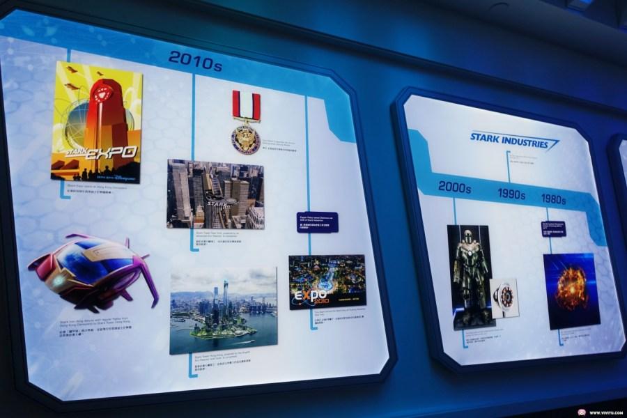漫威漫畫角色,絕地聖殿武士特訓,迪士尼景點,鐵甲奇俠飛行之旅,香港旅遊,香港迪士尼 @VIVIYU小世界