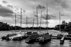BS Südsee Bootsanleger 09.2018