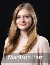 Barr, Madison