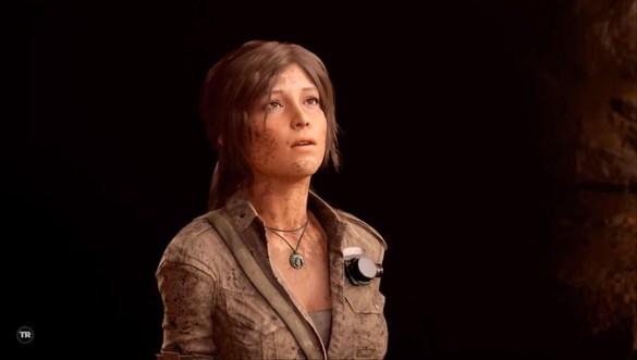 Shadow of the Tomb Raider - Ugly Lara