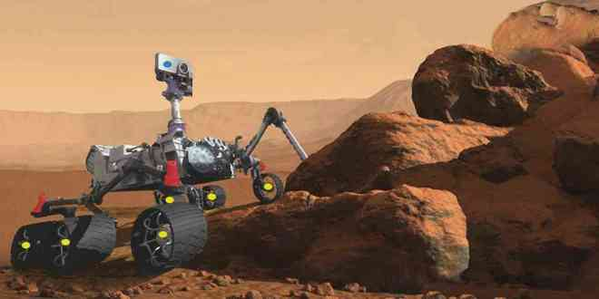 robot-explorer-mars