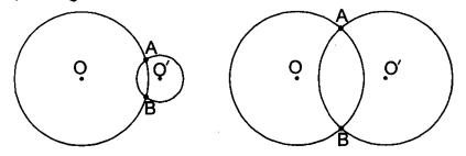 UP Board Solutions for Class 9 Maths Chapter 10 Circle 10.3 1.2