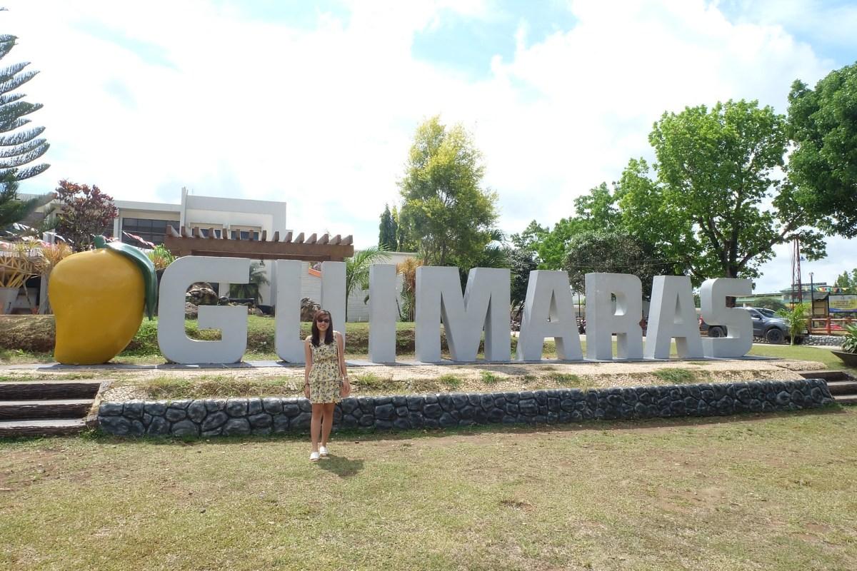 Guimaras Itinerary