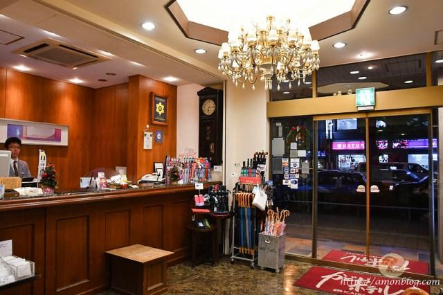 新宿角屋飯店-44