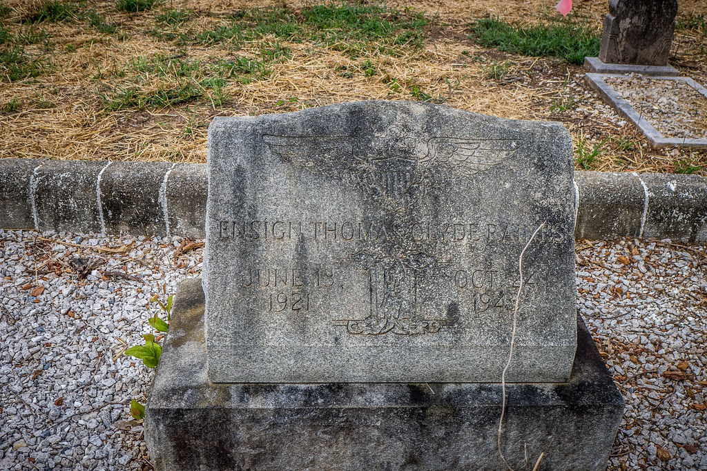 Raines Family Cemetery-16