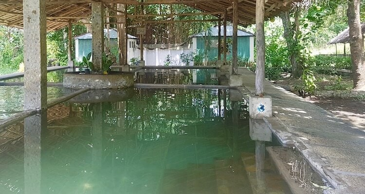 Santa Lucia Hot Springs, 50+ Things to Do in Puerto Princesa, Tourist Spots Survive Travel (21)