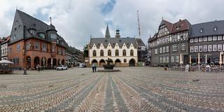 Markt von Goslar