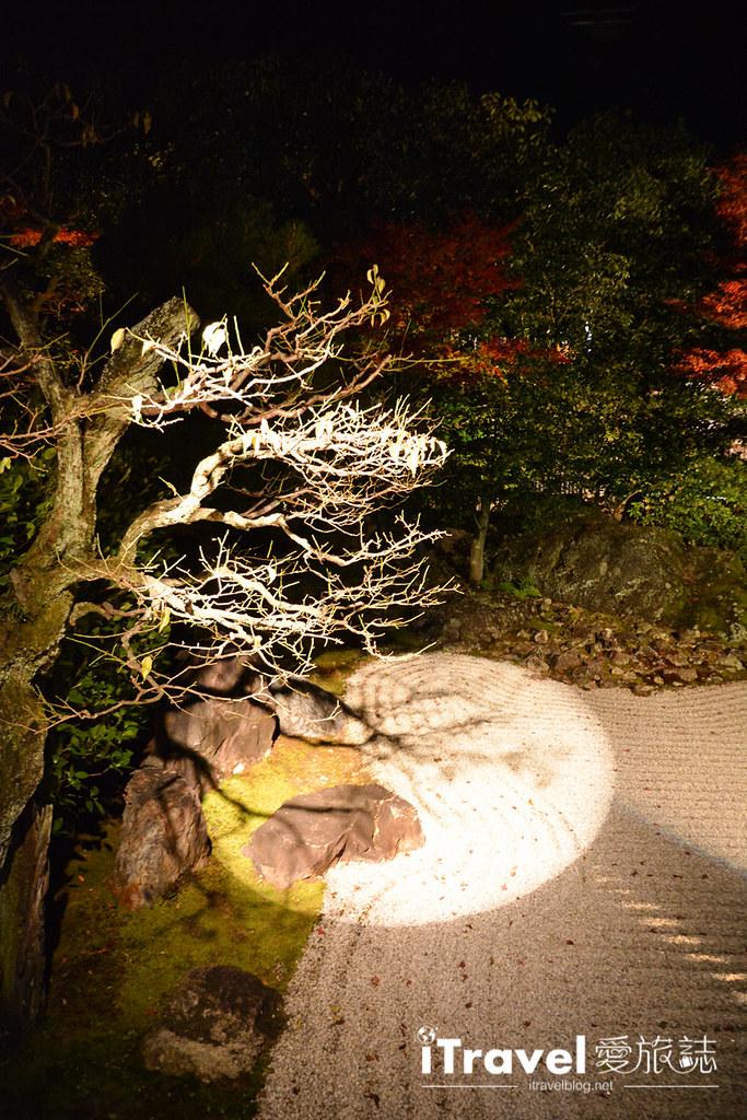 京都賞楓景點 圓德院 (14)