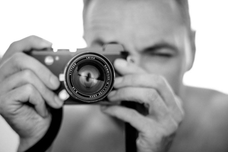 Leica CL + Summilux 50 M