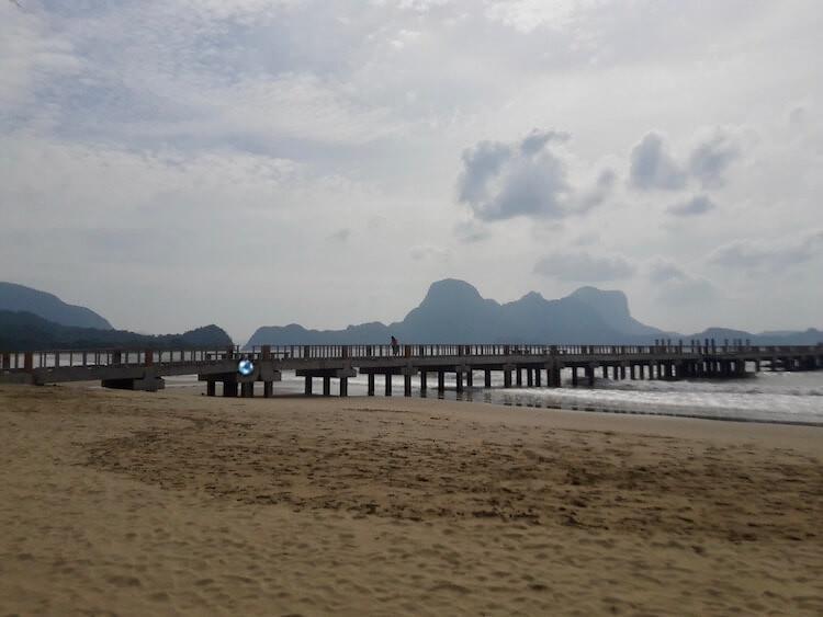 Lio Beach, El Nido Island Hopping Tours, Philippines, Survive Travel (7)
