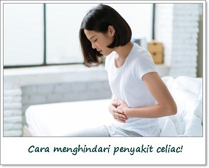 Cara Menghindari Penyakit Celiac Biar Tidak Menyesal