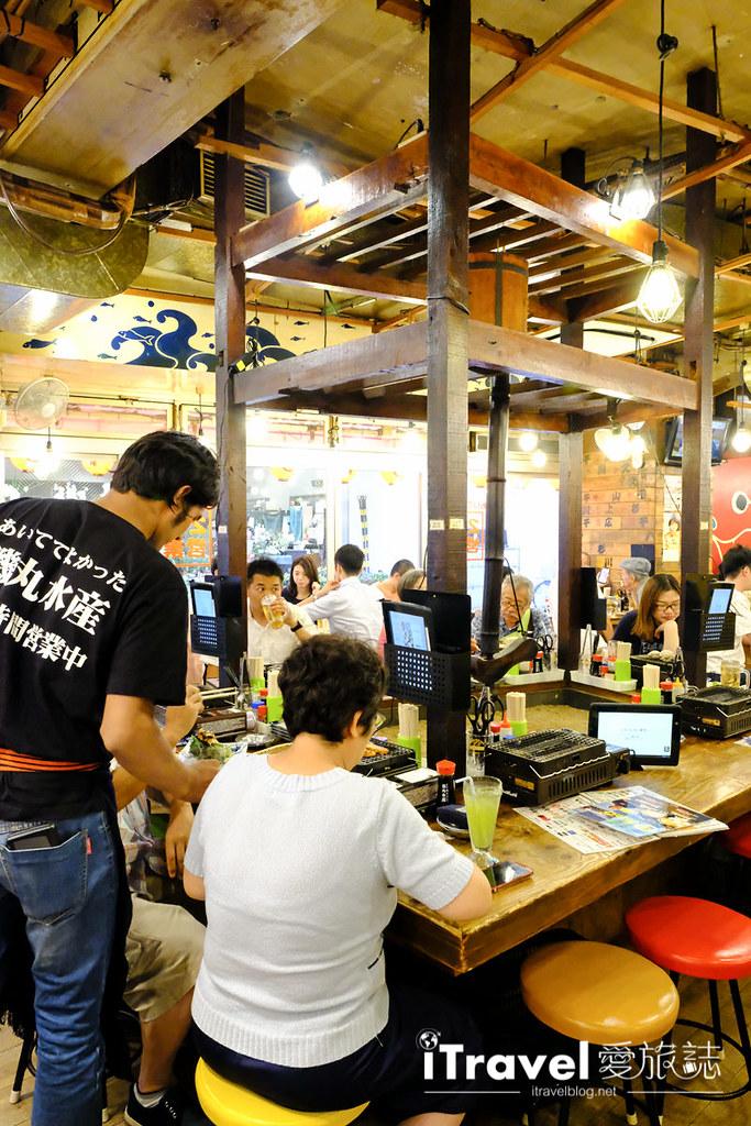 東京上野餐廳 磯丸水產 (34)
