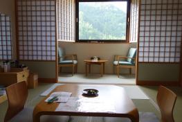 秘境之湯酒店 Hotel Hikyounoyu