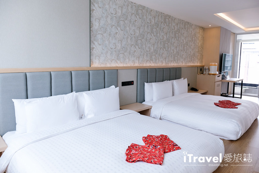 宜兰饭店推荐 幸福之乡温泉旅馆Hsing fu hotel (10)