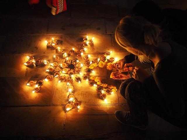 5a. Diwali