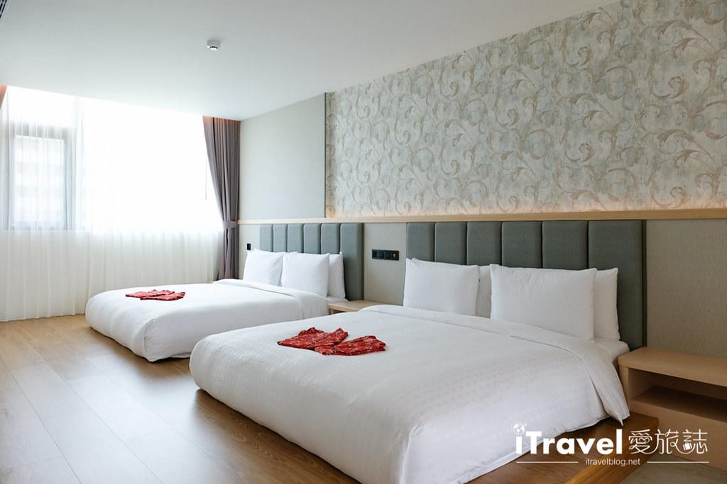 宜蘭飯店推薦 幸福之鄉溫泉旅館Hsing fu hotel (9)