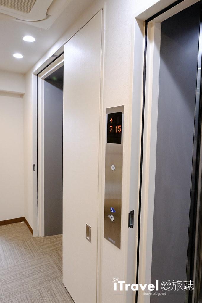 東京上野飯店推薦 Hotel Wing International Select Ueno-Okachimachi (18)