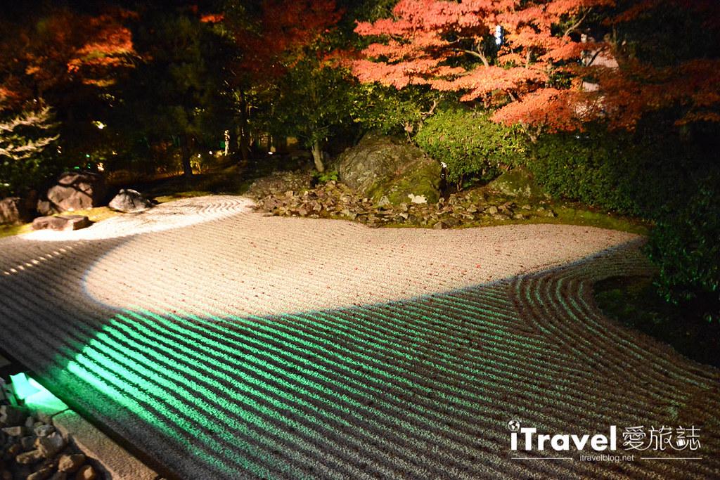 京都賞楓景點 圓德院 (18)