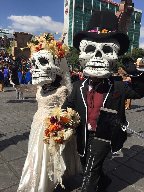 4b. Day of the dead