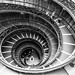 Escalier du Vatican