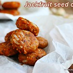 Jackfruit seed cutlet