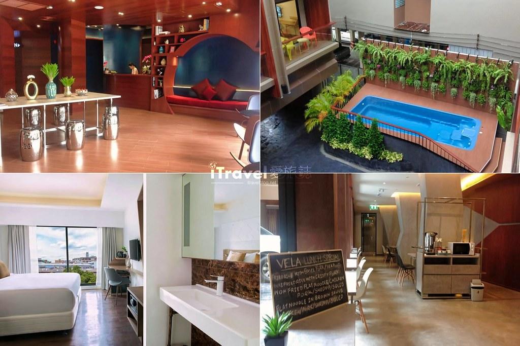 Vela Hotel Bangkok 2