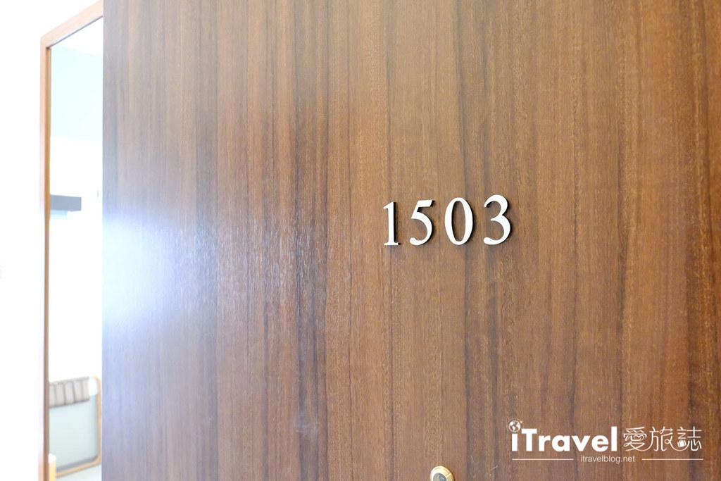 東京上野飯店推薦 Hotel Wing International Select Ueno-Okachimachi (22)