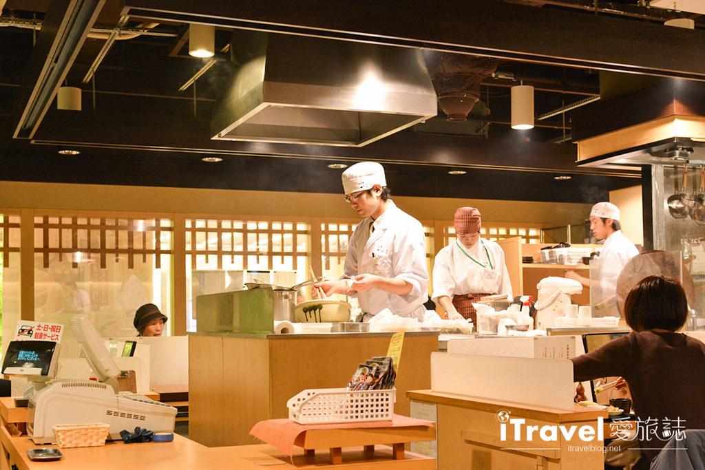 京都美食餐廳 日本橋からり (8)