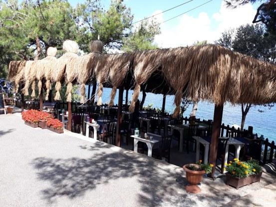 büyük ada cafe