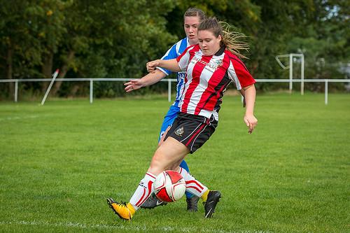Altrincham LFC vs Chester FC Women - September 2018-168