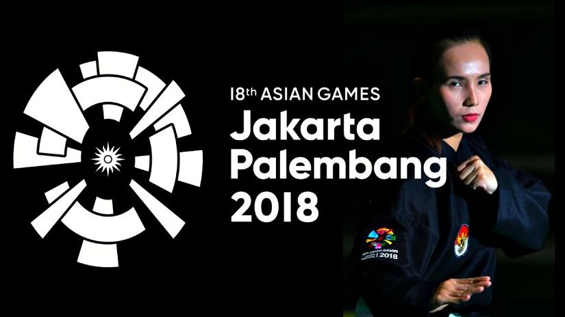 Tulisan Pribadi Memey Wita, Sang Peraih Medali Emas Pencak Silat Asian Games 2018