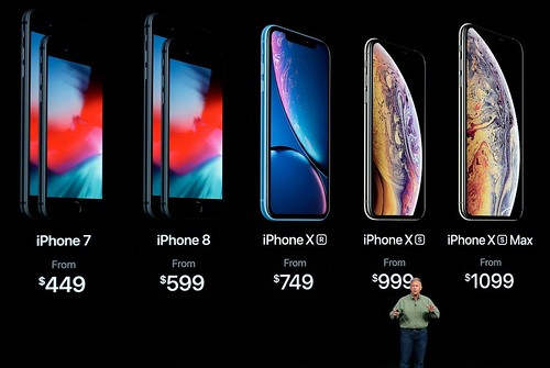 iPhone Xs,iPhone 發表,果粉