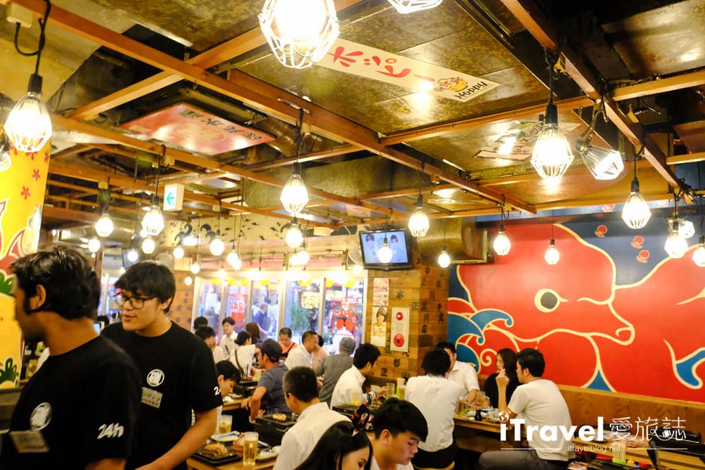東京上野餐廳 磯丸水產 (32)