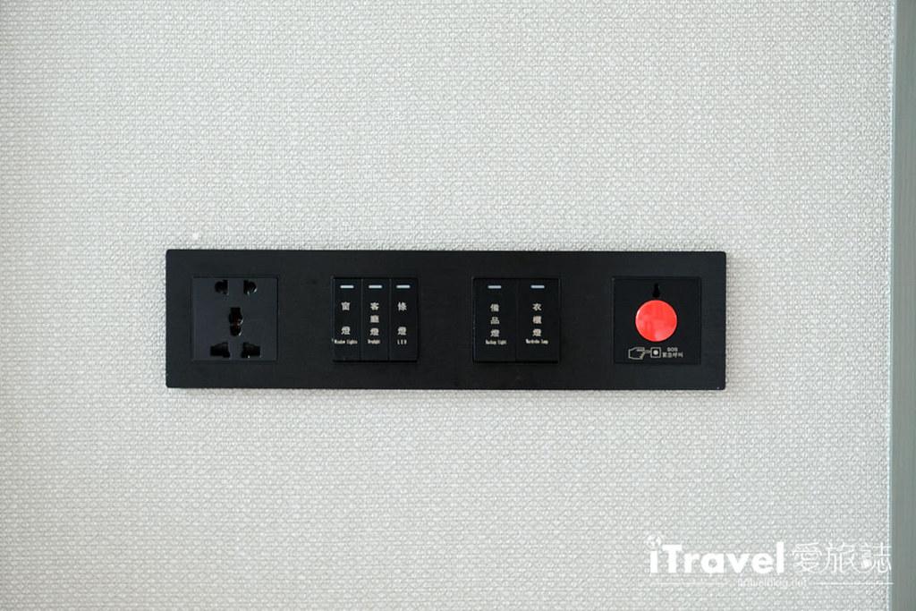 宜蘭飯店推薦 幸福之鄉溫泉旅館Hsing fu hotel (19)