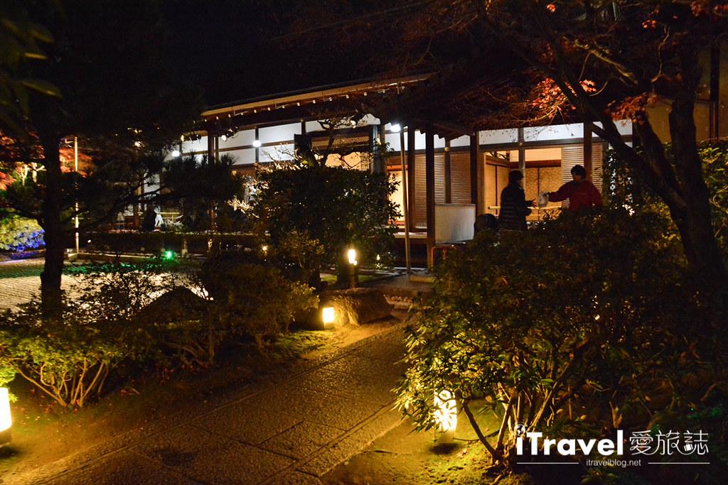 京都賞楓景點 圓德院 (11)