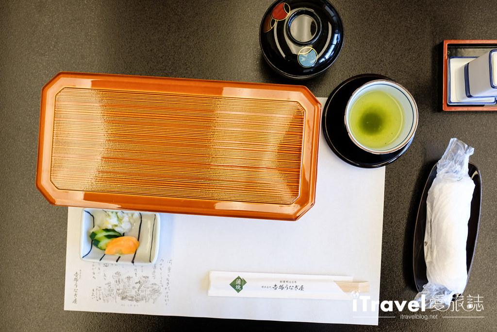 福岡美食餐廳 吉塚鰻魚屋 (24)