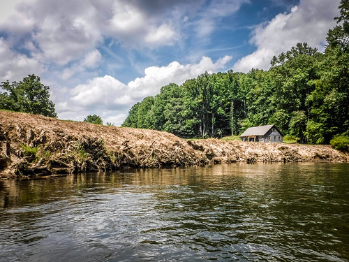French Broad River - Rosman to Island Ford-225