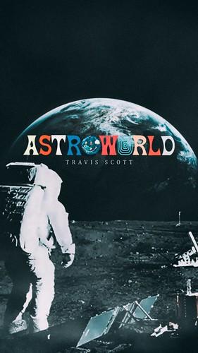 Travis Scott - Astroworld