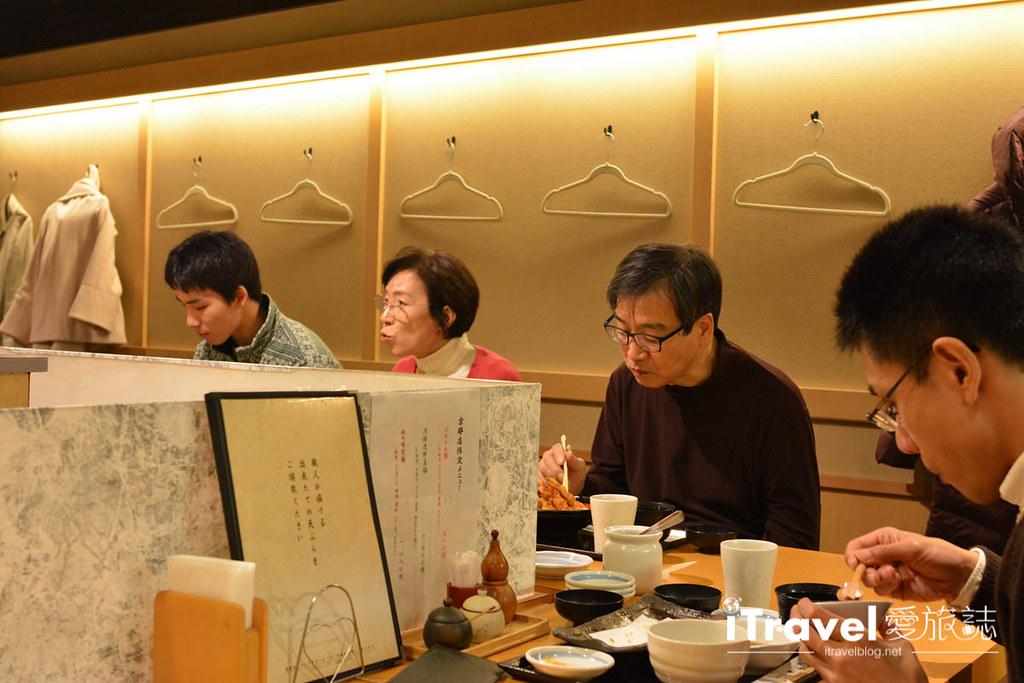 京都美食餐廳 日本橋からり (9)