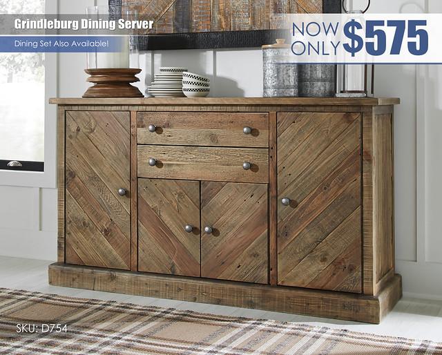 Grindleburg Dining Server_D754-80