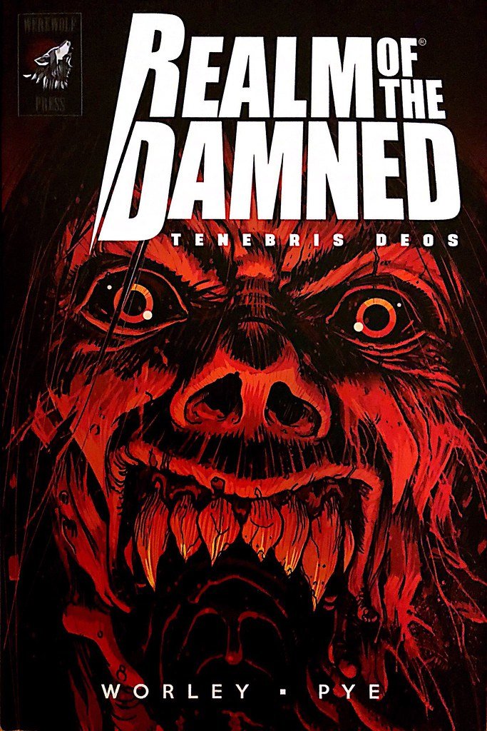 Realm of the Damned